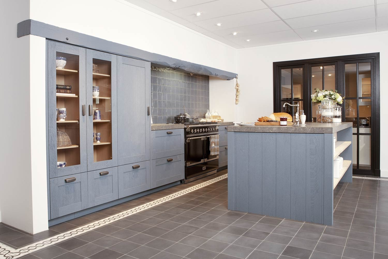 Home Center Keuken Ontwerpen : Keuken ontwerpen Frisse blik op kleine ruimtes! Avanti