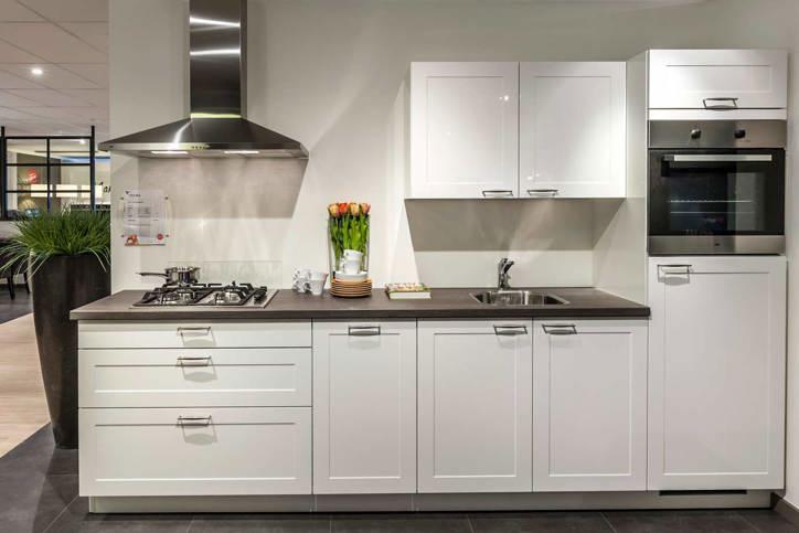 Witte Keuken Voordelen : Keukenstijlen. vind hier de meeste keukenstijlen. avanti