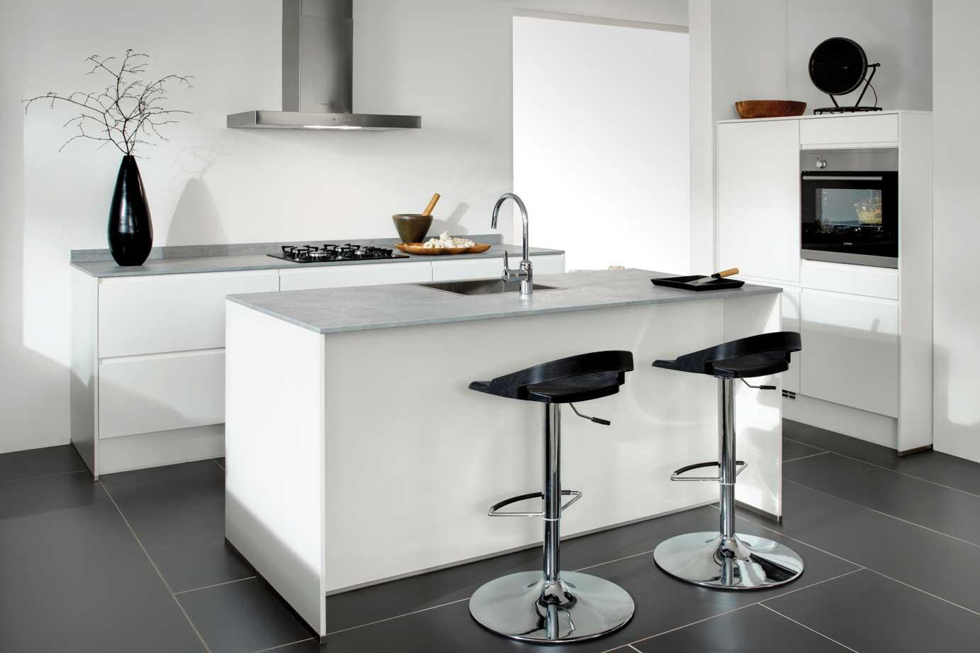 Moderne keukens actueel en laag geprijsd avanti