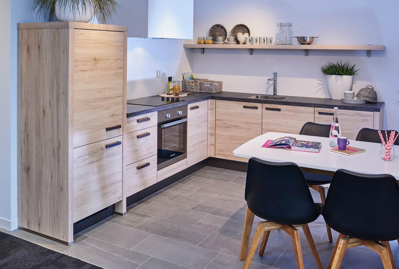 Nieuwe Keuken Kopen : Goedkope keuken kopen altijd meest voordelig avanti