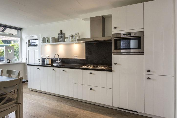 Witte Keuken Ervaring : Witte keukens. krijg informatie en bekijk tientallen keukens. avanti