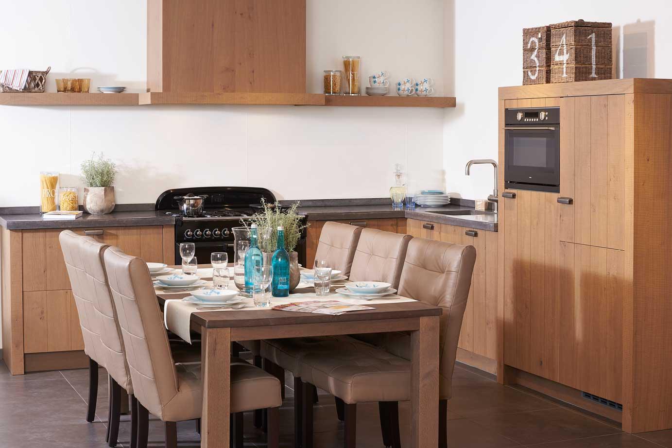Houten Keuken Recht : Keukenstijlen Vind hier de meeste keukenstijlen Avanti