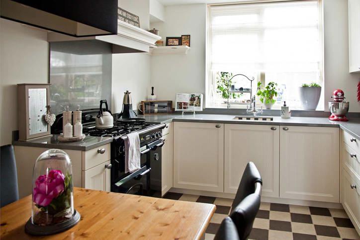 Opbergen Kleine Keuken : Hoekkeukens: groot aanbod nettoprijzen hoge klanttevredenheid avanti