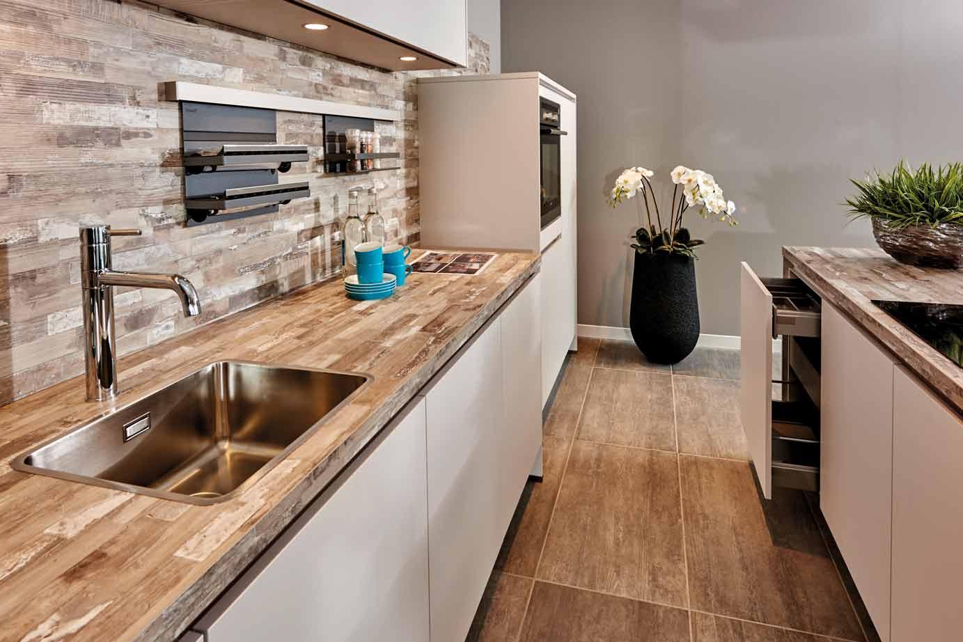 Design keukens Jarenlang plezier Lage prijs Avanti