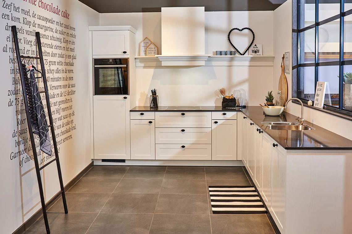 Keukens met direct de scherpste prijs avanti - Keukens fotos ...
