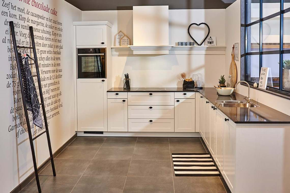 Keukens met direct de scherpste prijs avanti - Afbeelding van keuken amenagee ...