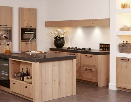 Keuken Landelijk Creme : Avanti keukens in kesteren betuwe . klanten geven ons een 9 7! avanti