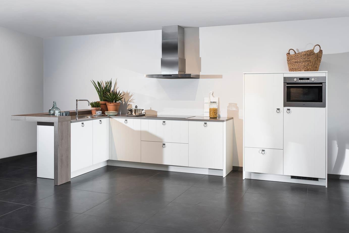 Hoek Keukens Showroom : Hoekkeukens groot aanbod nettoprijzen hoge klanttevredenheid