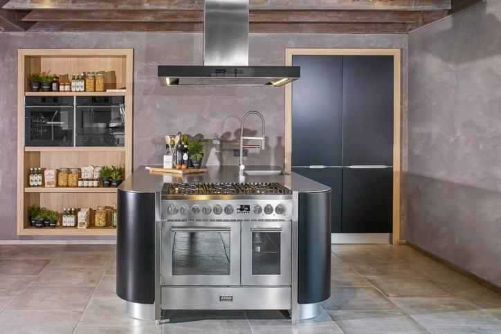 Welke keuken indeling past bij u?   avanti
