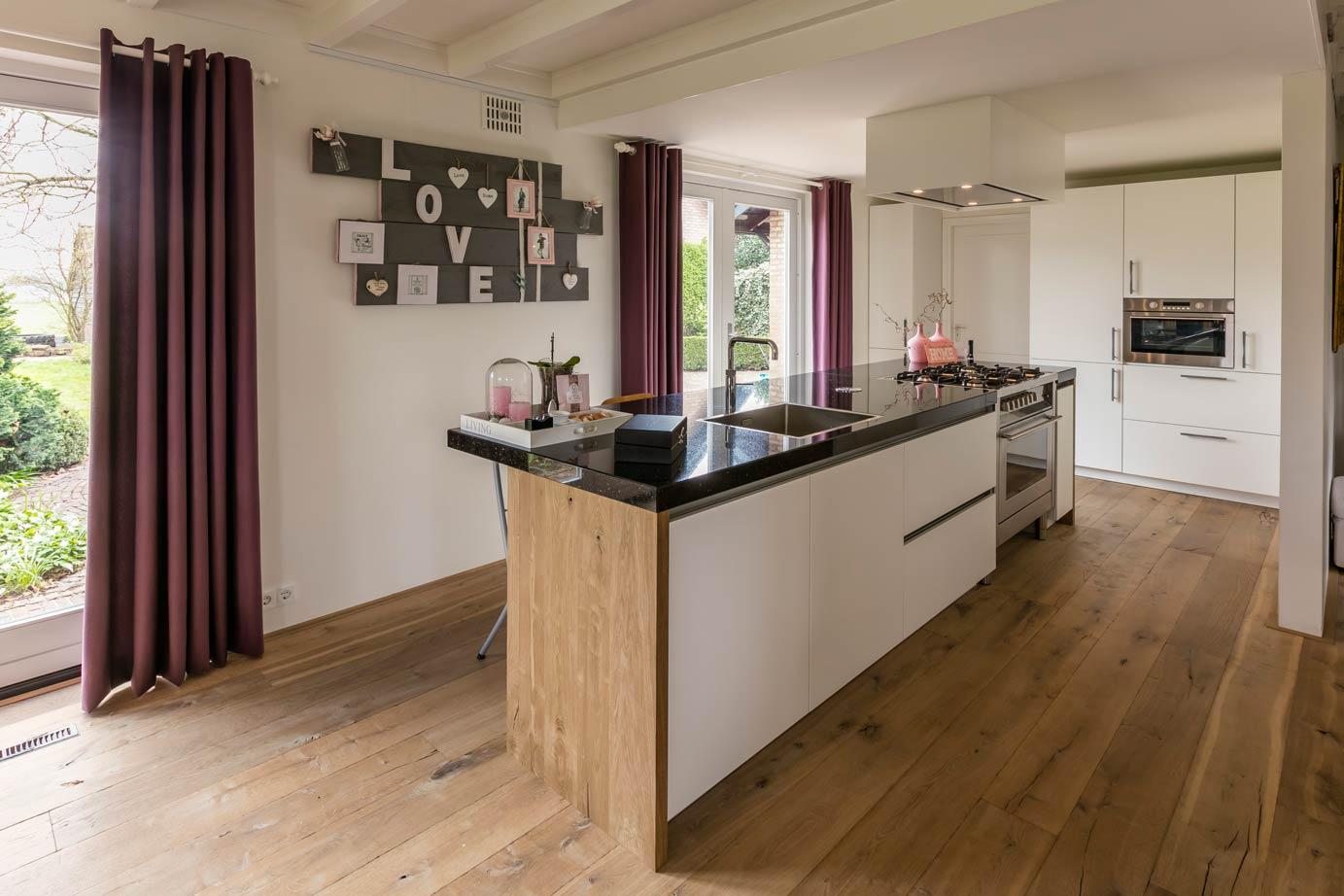 Moderne keukens kopen bekijk onze collectie enka keukens