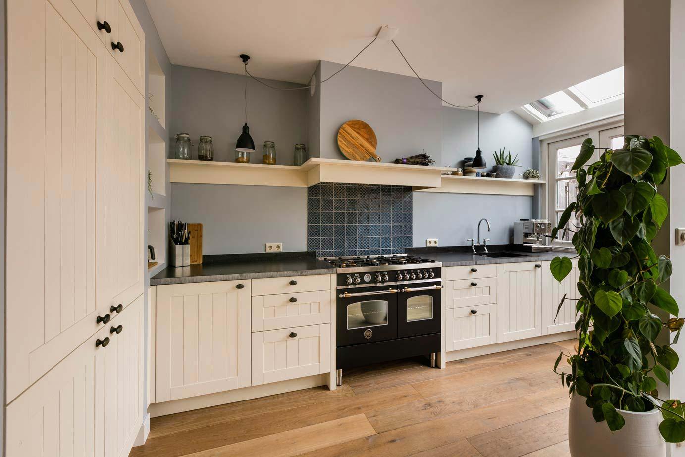 Grote Landelijke Keuken : Keuken kleuren elke kleur mogelijk bekijk voorbeelden avanti