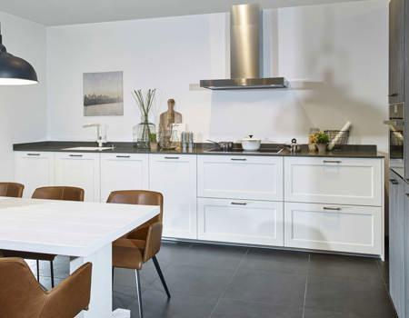 Actie Keukens Ede : Avanti keukens in kesteren betuwe . klanten geven ons een 9 7! avanti